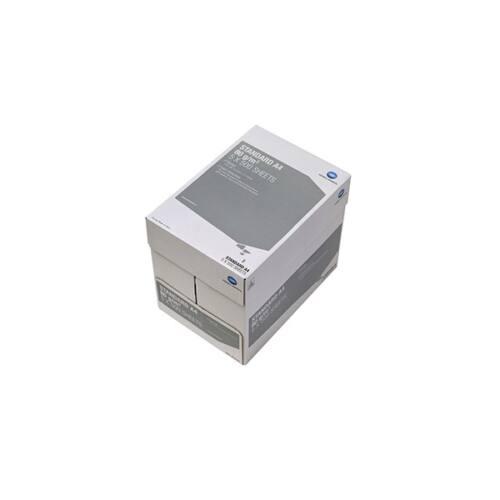 Fénymásolópapír KONICA MINOLTA Standard A/4 80 gr 500 ív/csomag