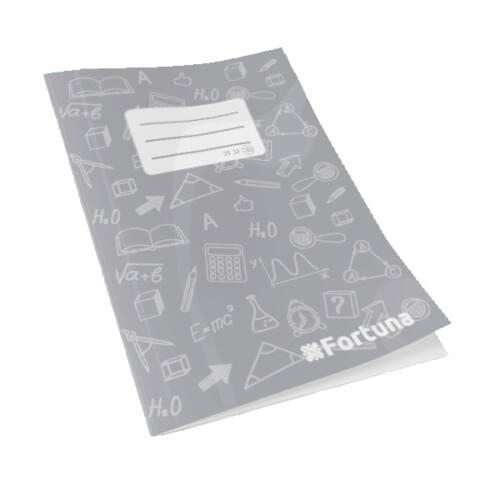 Szótárfüzet FORTUNA Basic A/5 32 lapos 31-32