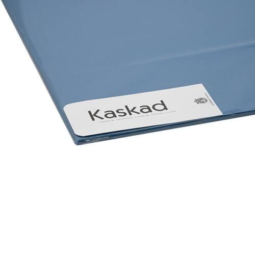Dekorációs karton KASKAD 45x64 cm 2 oldalas 225 gr sötétkék 79 100 ív/csomag