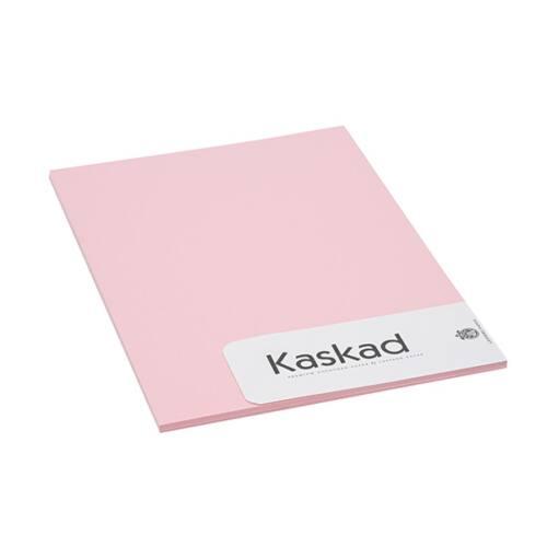 Névjegykártya karton KASKAD A/4 2 oldalas 225 gr rózsa 25 20 ív/csomag